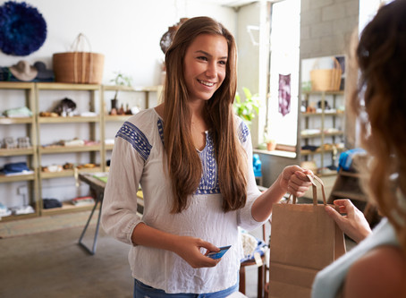 Retailers Are Cautiously Optimistic