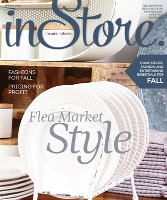 InStore Magazine Spring 2016 Issue