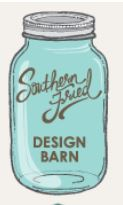 Southern Fried Design Barn