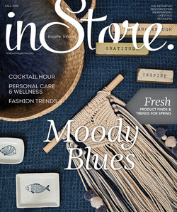 InStore Magazine Fall 2018 Issue