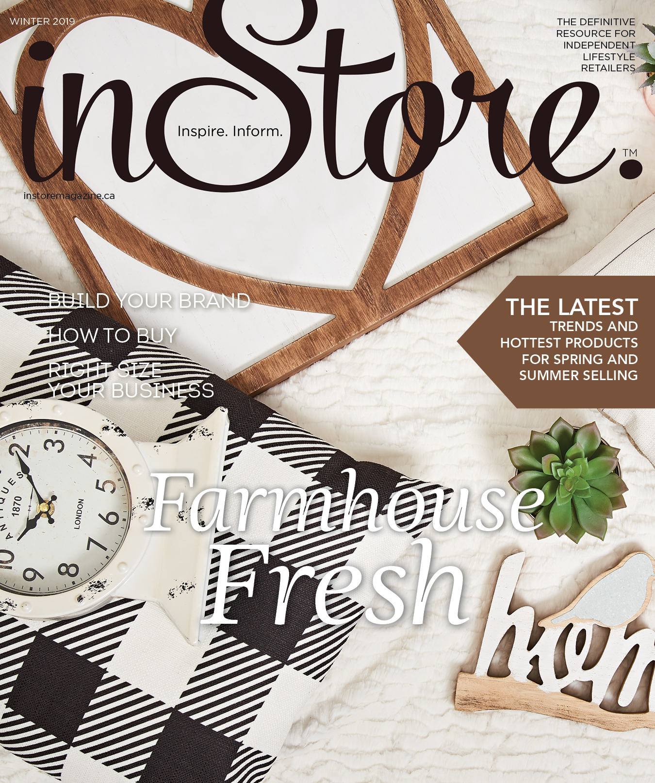 InStore Magazine Winter 2019