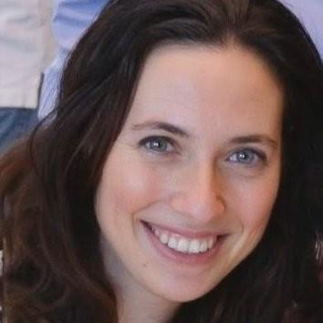 Founders, Makers, Doers — Tamara Mumcuoglu