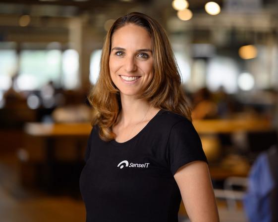Founders, Makers, Doers — Tamar Schapira