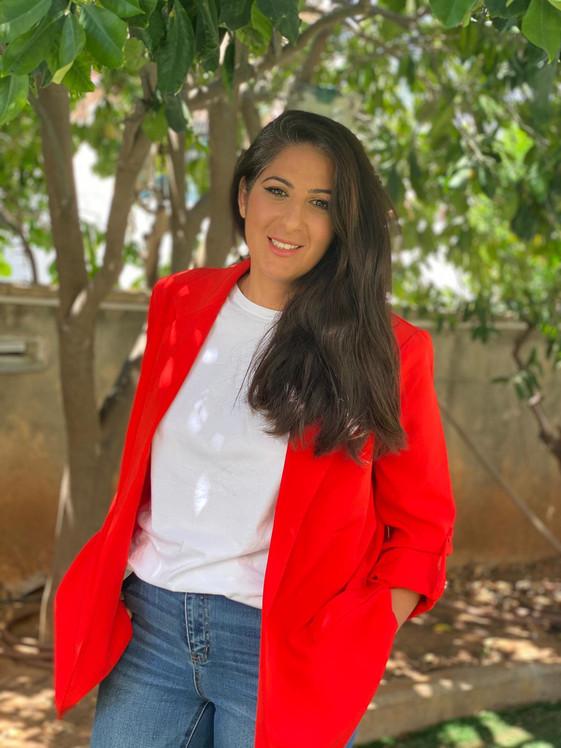 Founders, Makers, Doers — Hila Aharony