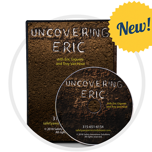 Uncovering Eric