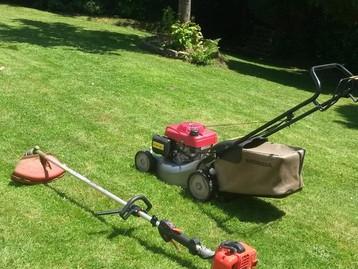 Lawn & Order Gardening Services