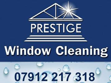 Prestige Window Cleaning