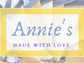 Annie's Made With Love