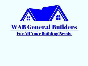 WAB General Builders