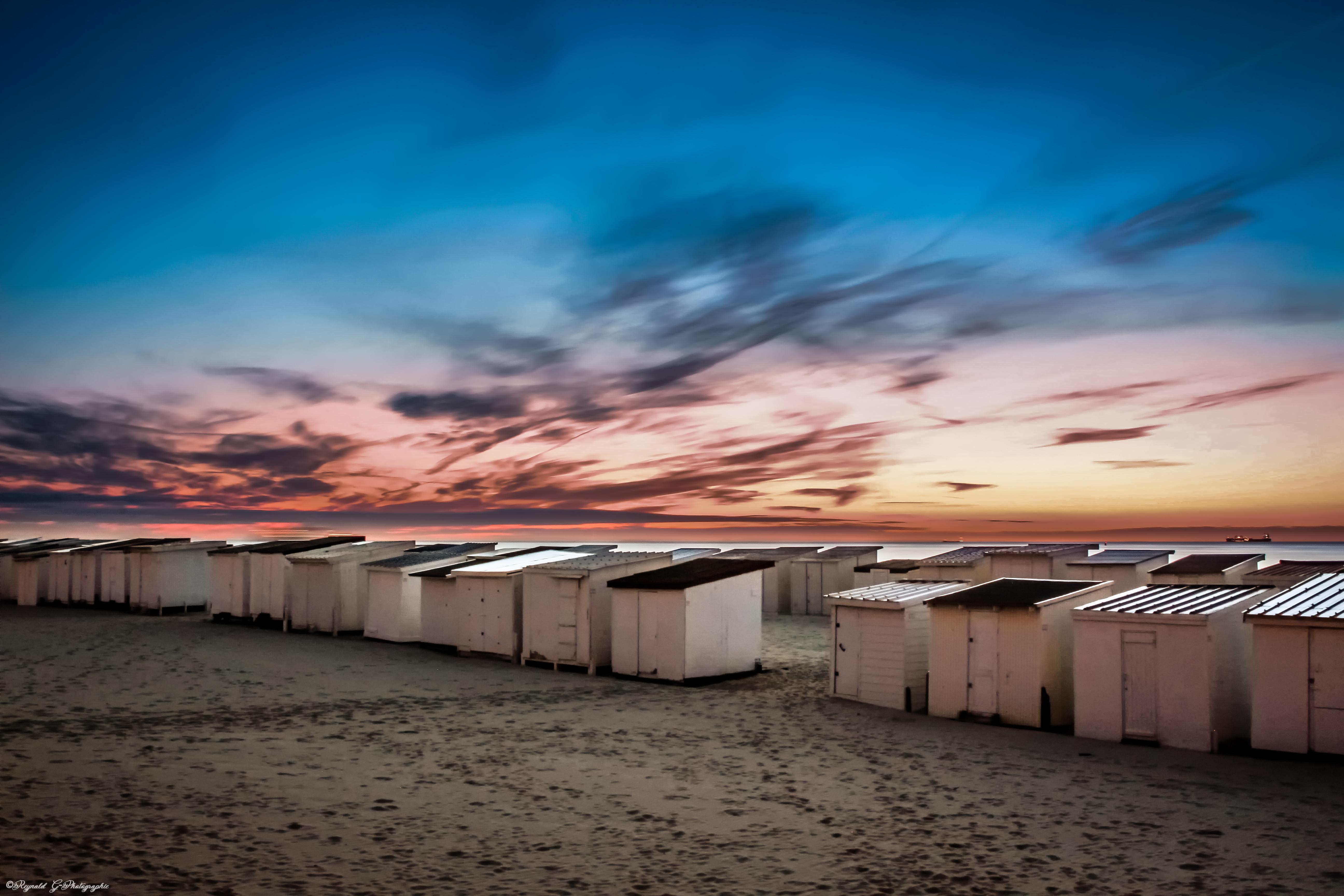 © Reynald Goubelle