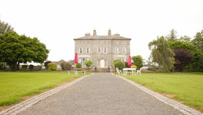 Venue in Focus - Inch House, Tipperary