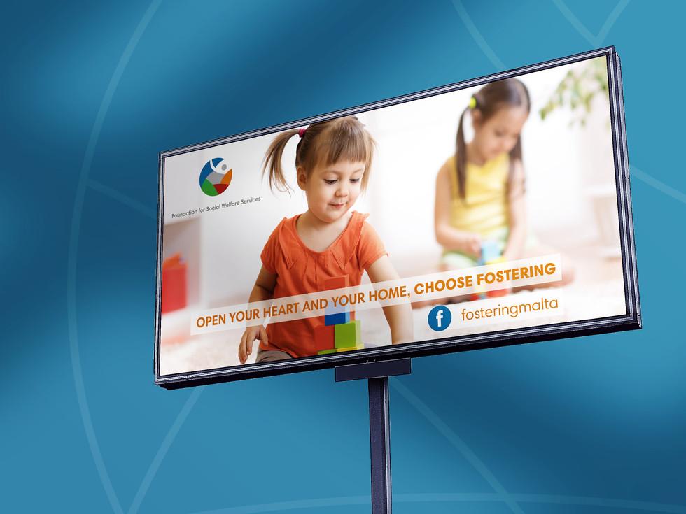 Free Outdoor Advertisement Sky Billboard