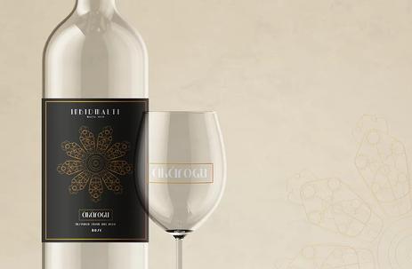 Maltese Wine Packaging