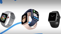 Apple TVC