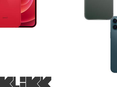 Klikk Apple TVC