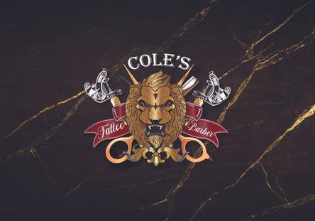 Cole's Tattoo & Barber