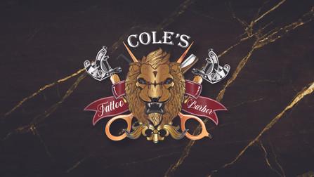 Cole's Tatoo & Barber