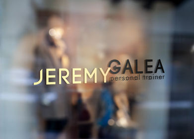 Jeremy Galea Personal Trainer