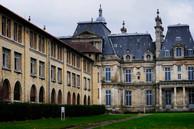 Uza Sanatorium St Martin du Tertre 2011