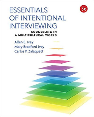 Essentials of Intentional Interviewing