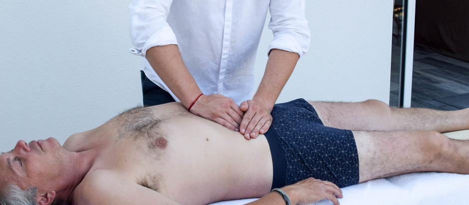 L'ostéopathie pour soulager vos troubles digestifs