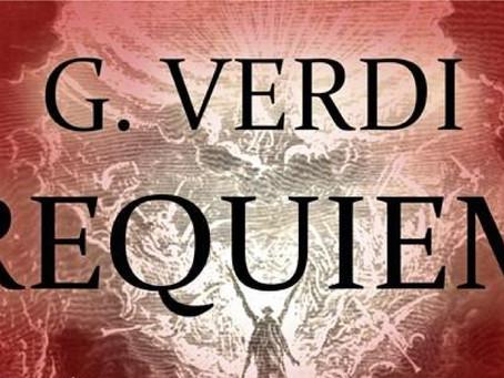 """Concert exceptionnel à l'église de Capbreton : """"Requiem"""" de Verdi"""