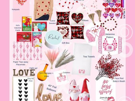 Valentine Party Essentials
