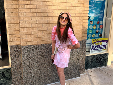 Different Ways to Wear a Silk Scarf