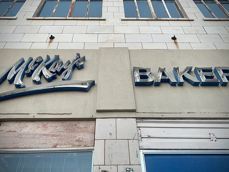 McKays Bakery