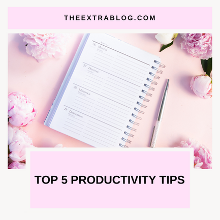 The Ultimate Productivity Guide