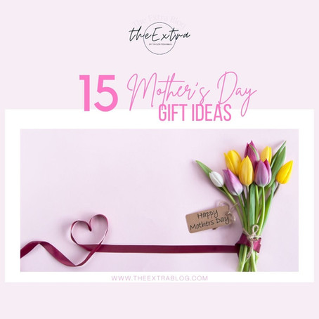 15 of the BEST Mother's Day Gifts