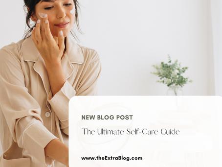 The Ultimate Self Care Guide