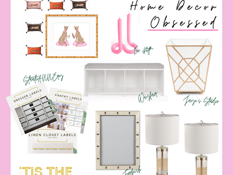 Gifts for the Home Decor Obsessed