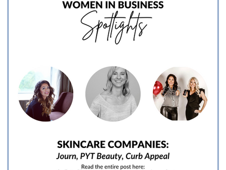 Women in Business Feature