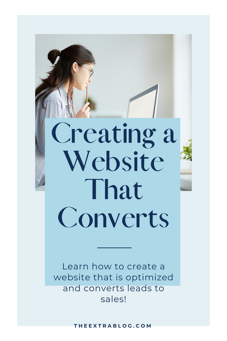 How to Create a Website That Converts