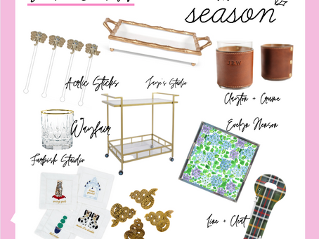 Bar Cart Gifts