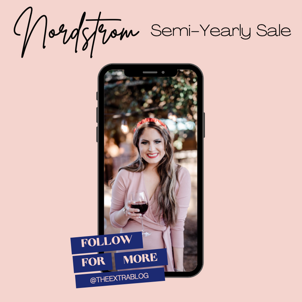 Nordstrom Semi-Yearly Sale