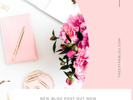 Beginner's Guide: How to Start a Blog