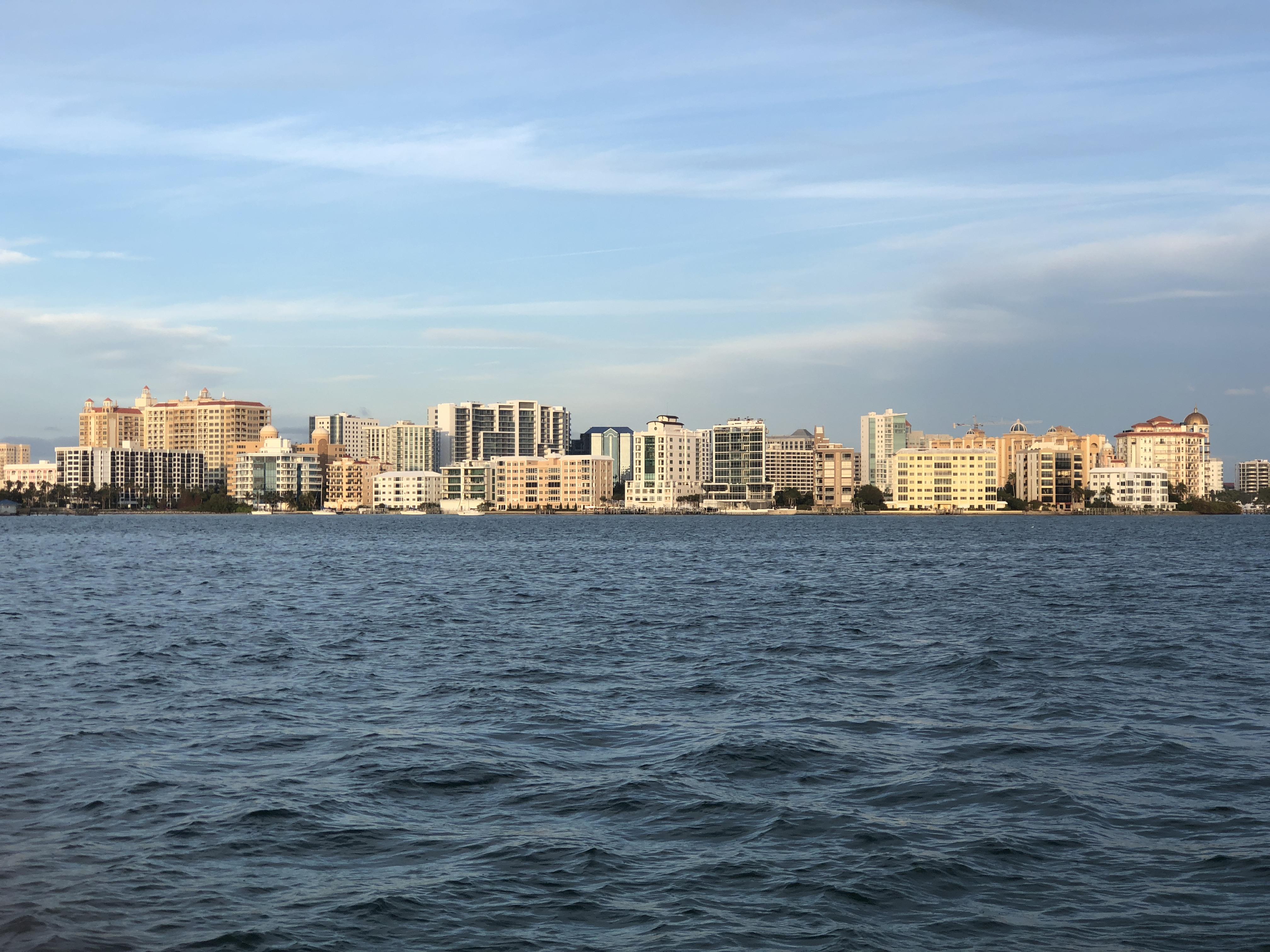 Sarasota_Skyline