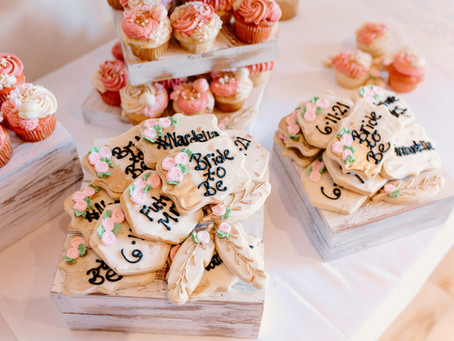 Boho Bridal Shower— All the Details, Vendors, + Games!