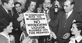 prohibition-sign-surrounded-by-drunkards