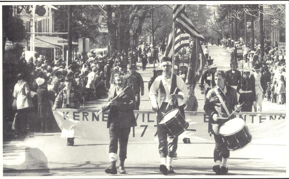 Bicentennial Parade