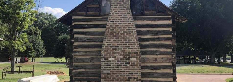Chimney Completion