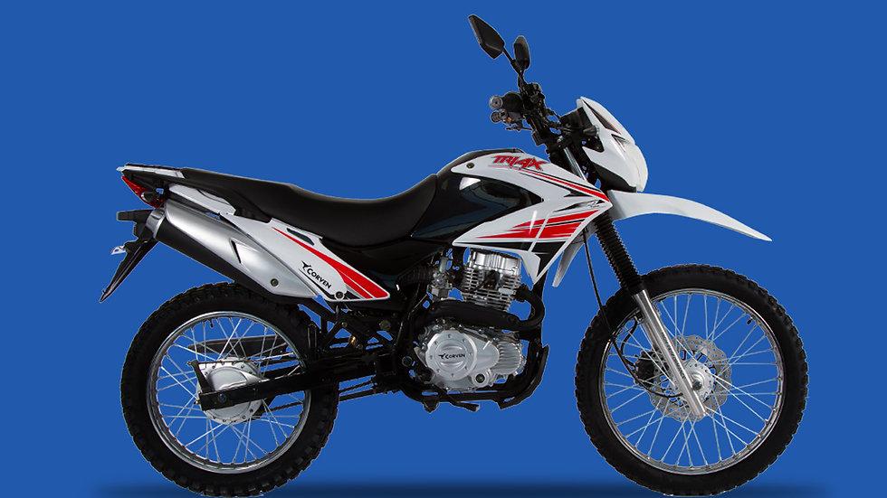 Corven Triax 150 R3 - 0km - 2021