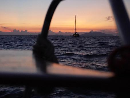 sailingKARMA