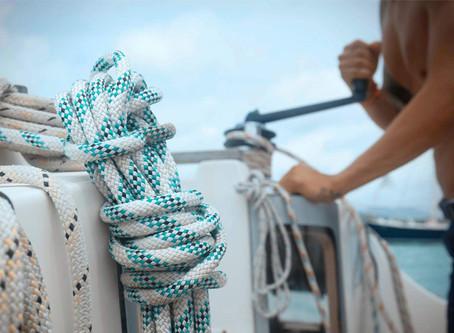 more than sailing