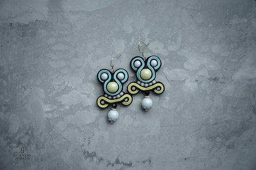 EllePastel Mini Earrings