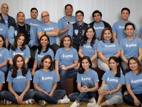 Kumu raises Series B funding round co-led by SIG, Openspace Ventures
