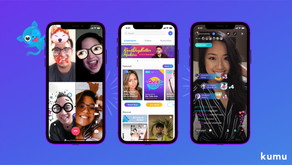 In brief: Philippine livestreaming app nabs $1.2m from magazine publisher, others