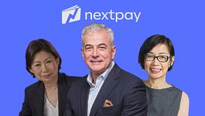 Syblings, Ayalas, Lisa Gokongwei invest in fintech firm NextPay